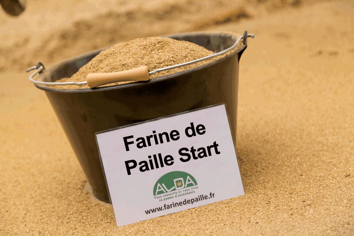 Farine de Paille ALDA Start