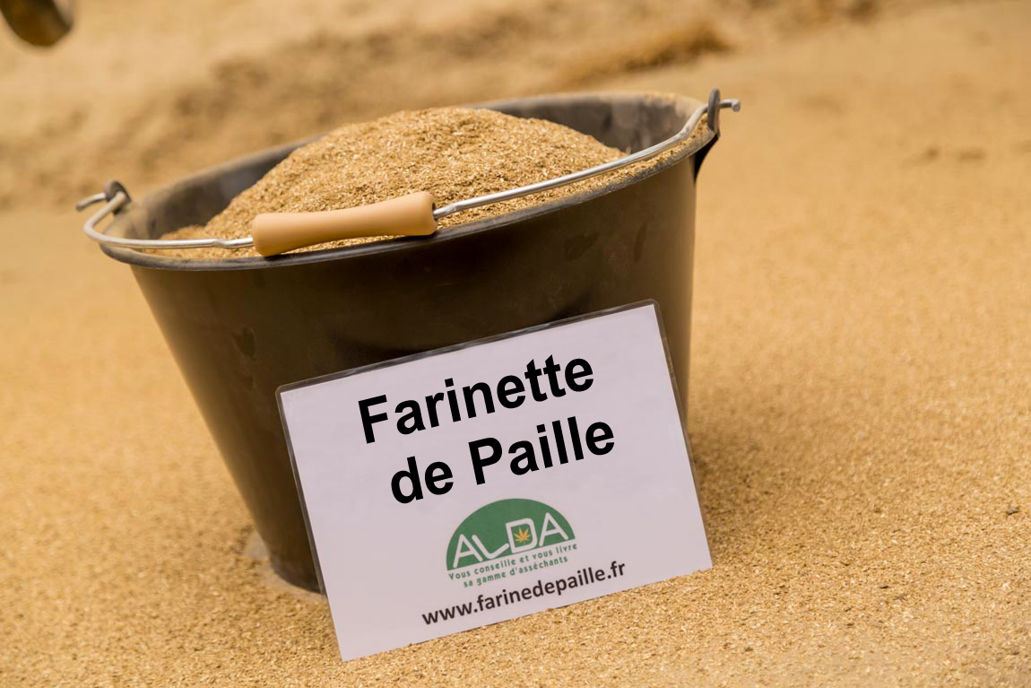 Farinette de Paille ALDA